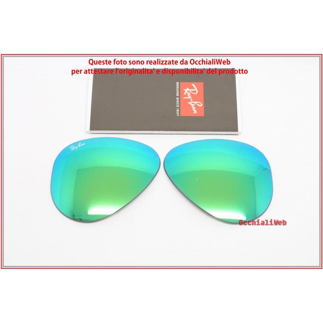 ochelari ray ban  lenti lens ray