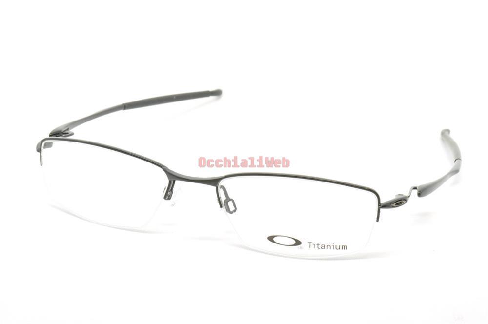 Occhiali Da Vista Oakley Titanium