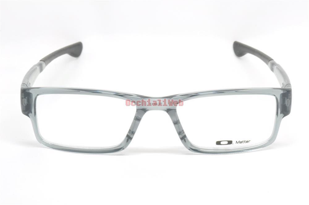 744d37b6c5 Airdrop Eyewear. Home → Airdrop Eyewear. OAKLEY AIRDROP OX8046-0155 ...
