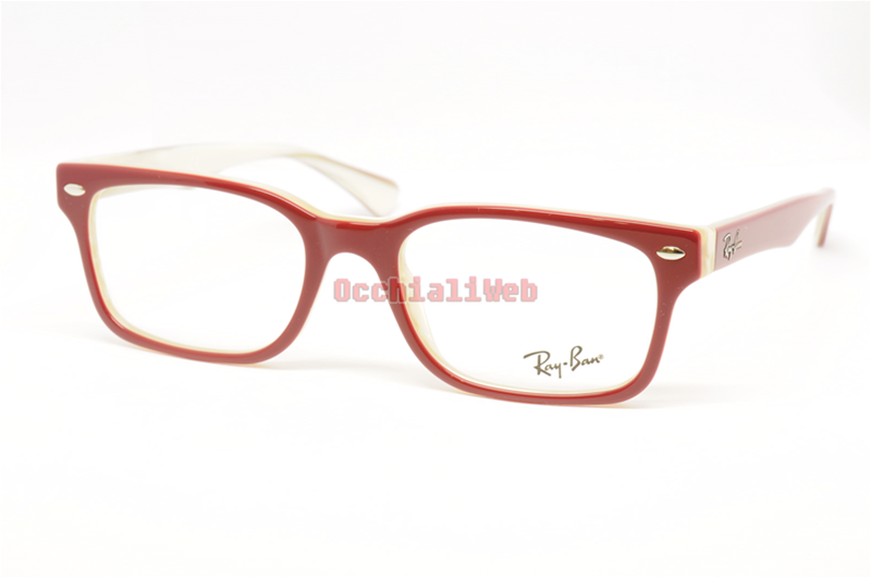 ochelari ray ban  vista ray-ban