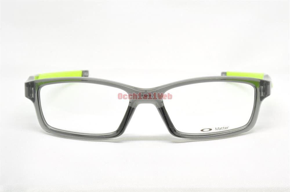 Oakley Occhiali Da Vista Roma