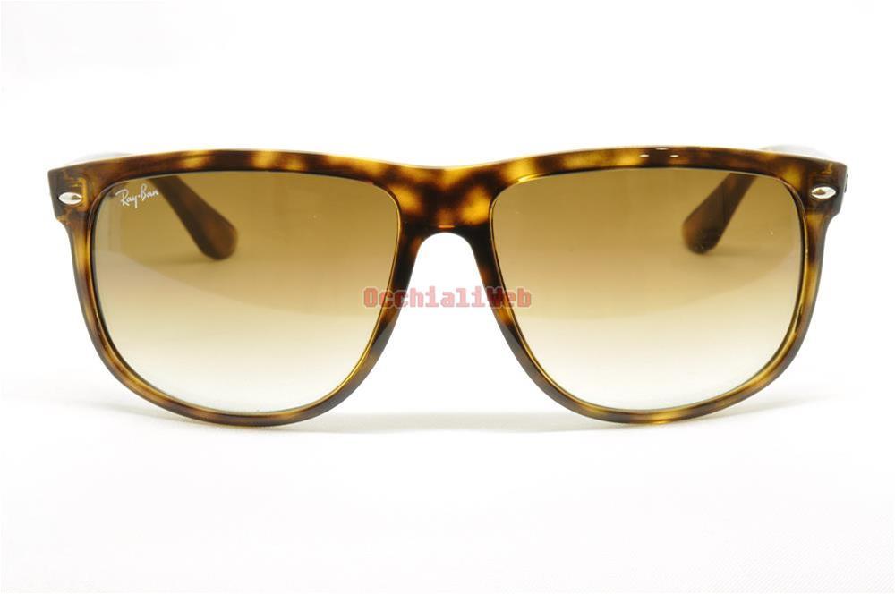 Ray Ban Jajo 0RB3592 Occhiali da sole rotondi con lenti polarizzate