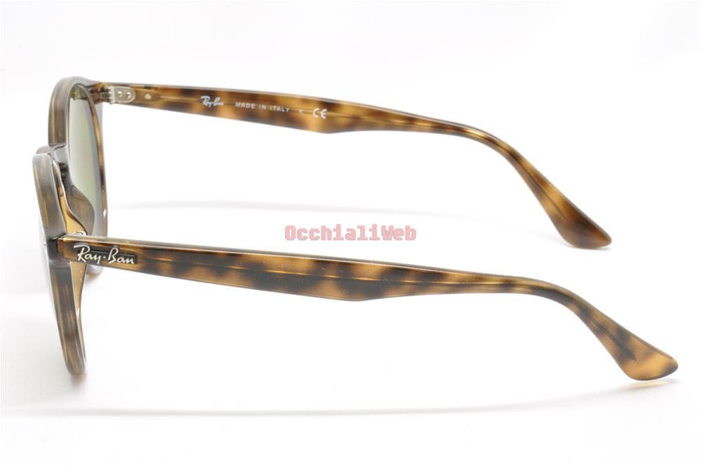 Ray ban occhiali da sole rb2180 - Occhiali ray ban aviator specchio ...