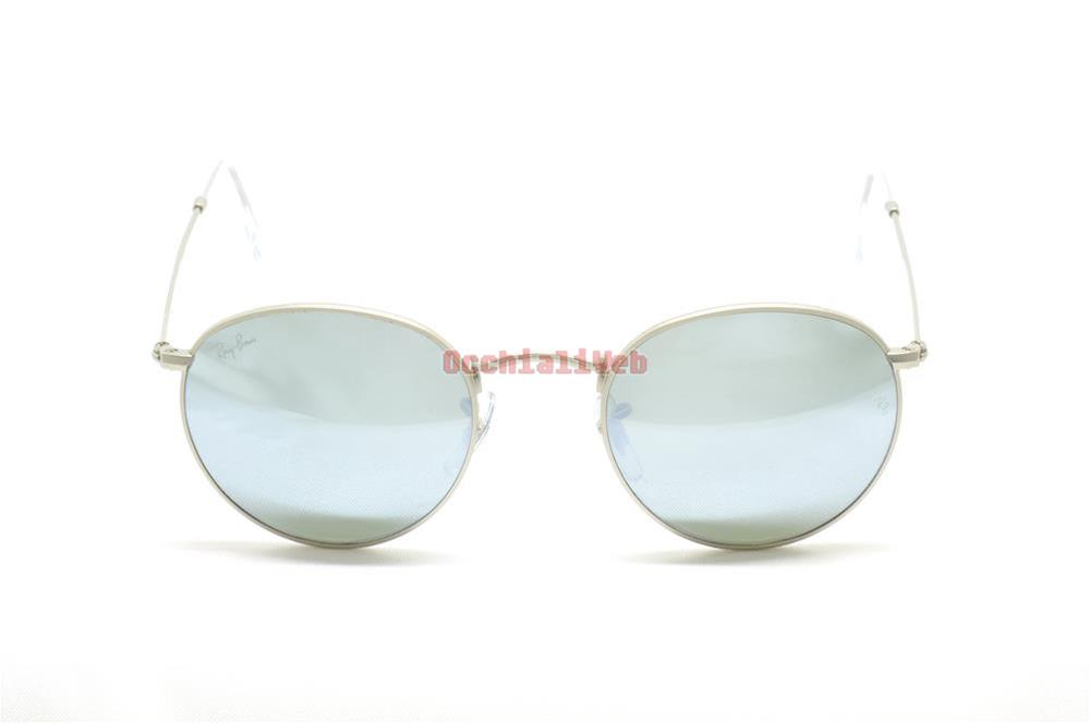 ray ban round glasses  ray ban rb 3447 round