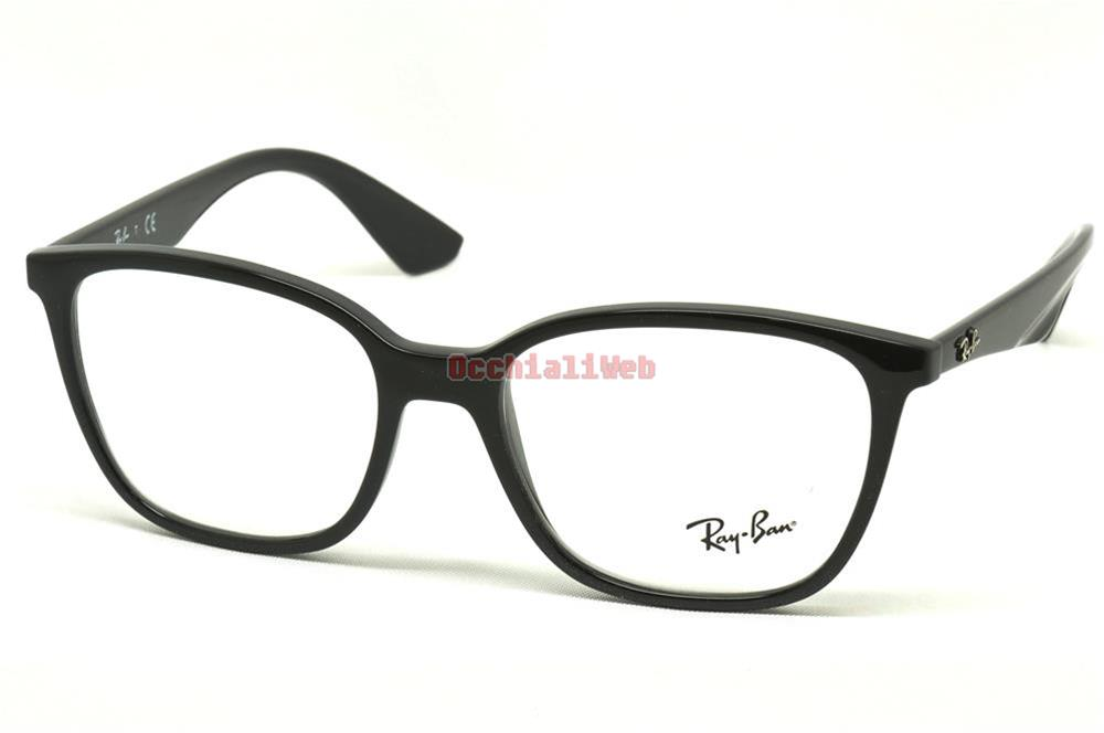 4ad9e356410 Ray Ban Eyeglasses 7066 « Heritage Malta