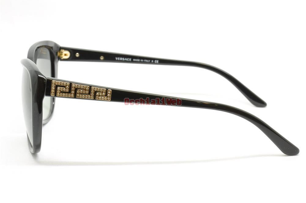 versace 4264b col gb1 11 new occhiali da sole. Black Bedroom Furniture Sets. Home Design Ideas