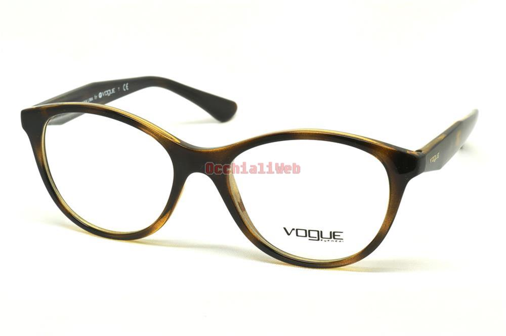 Vogue 2988 VISTA Col.W656 Cal.51 New EYEGLASSES-EYEWEAR eBay