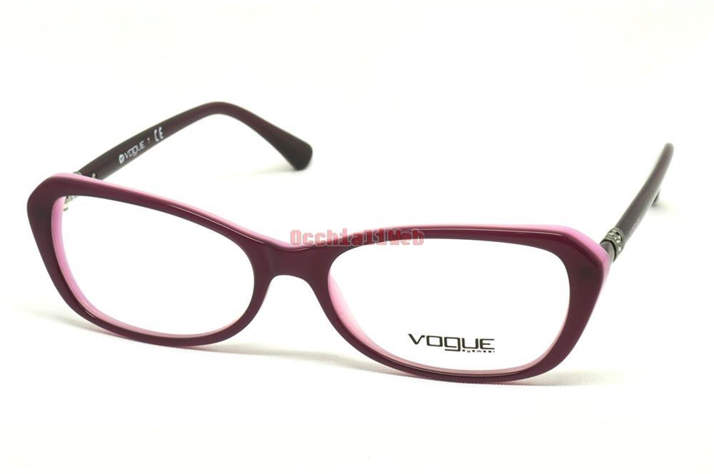 Vogue VO 2960-B Col.2321 Cal.54 New EYEGLASSES-EYEWEAR eBay