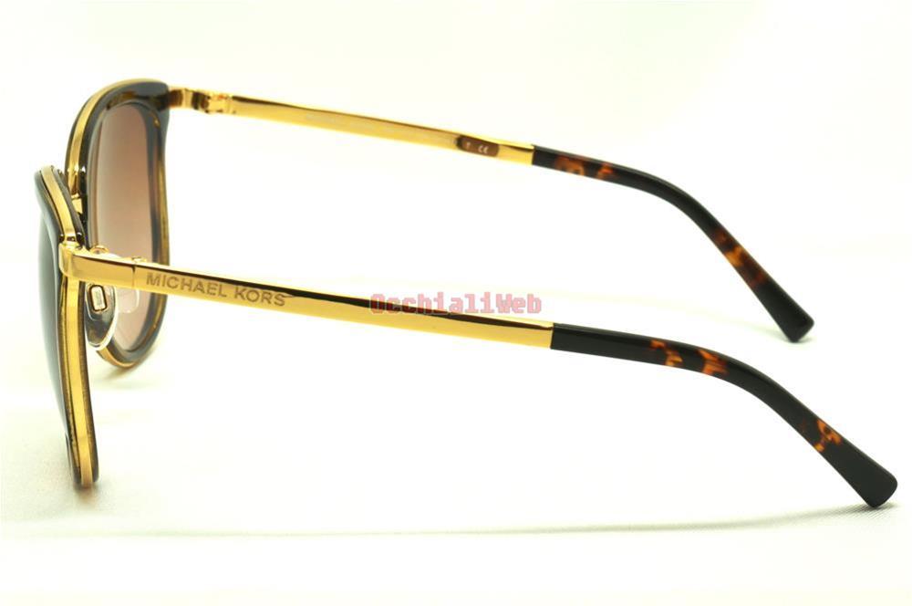 Michael Kors Adrianna Sunglasses  michael kors mk 1010 adrianna i col 110113 cal 54 new sunglasses