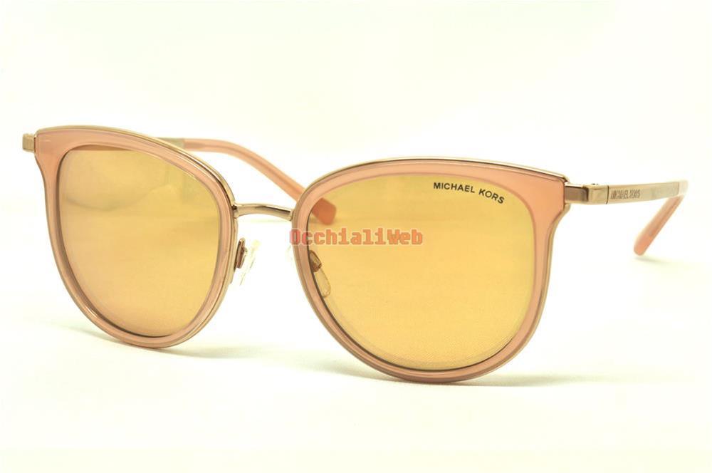 Michael Kors Adrianna Sunglasses  michael kors mk 1010 adrianna i col 1103 r1 cal 54 new sunglasses
