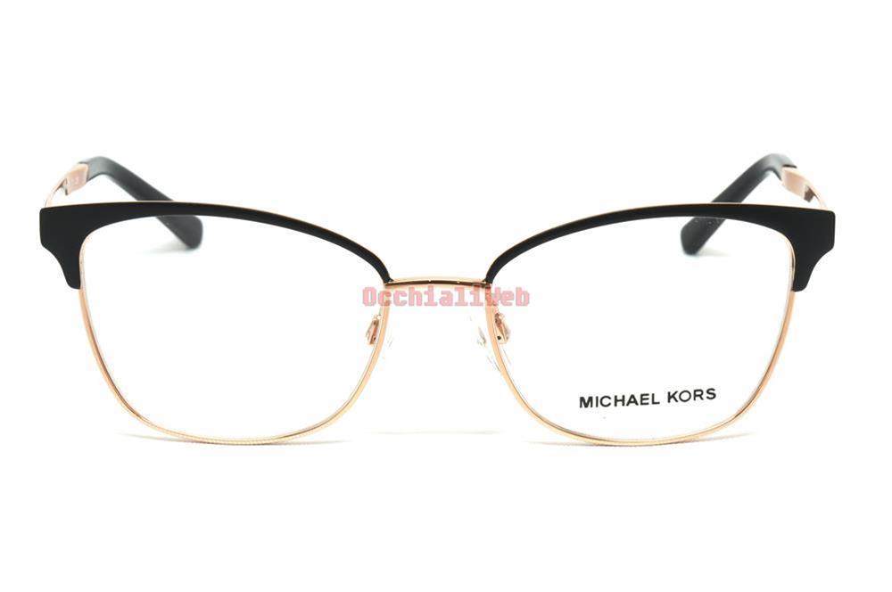 Michael Kors Adrianna Sunglasses  michael kors mk 3012 adrianna iv col 1113 cal 51 new eyeglasses