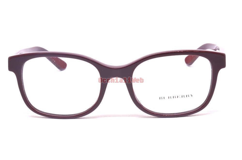 Occhiali da Vista Burberry BE 2263 (3687) VXkcM