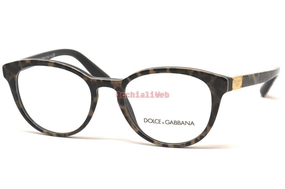 Occhiali da Vista Dolce & Gabbana DG3268 1995 DgWZzHdz