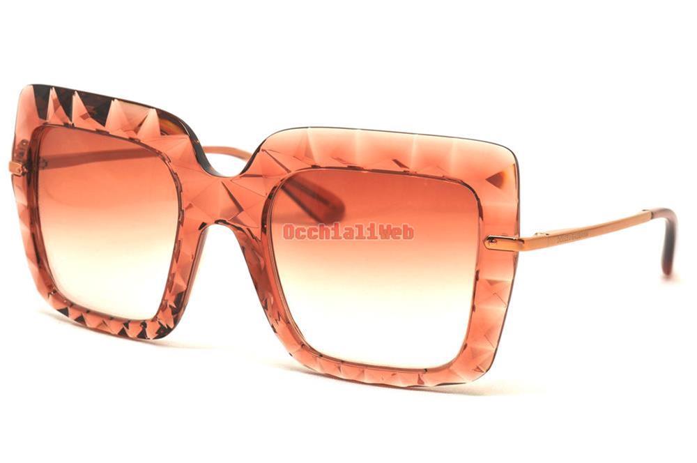 Dg De 6111 Calibre Gafas Gabbana 314813 Nuevo 51 Detalles Dolceamp; Sol Color 9WDH2IE