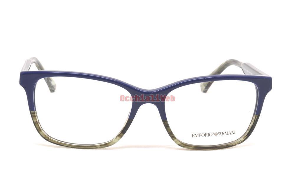 Occhiali da Vista Emporio Armani EA 3121 (5567) jrvTQ4Ikq