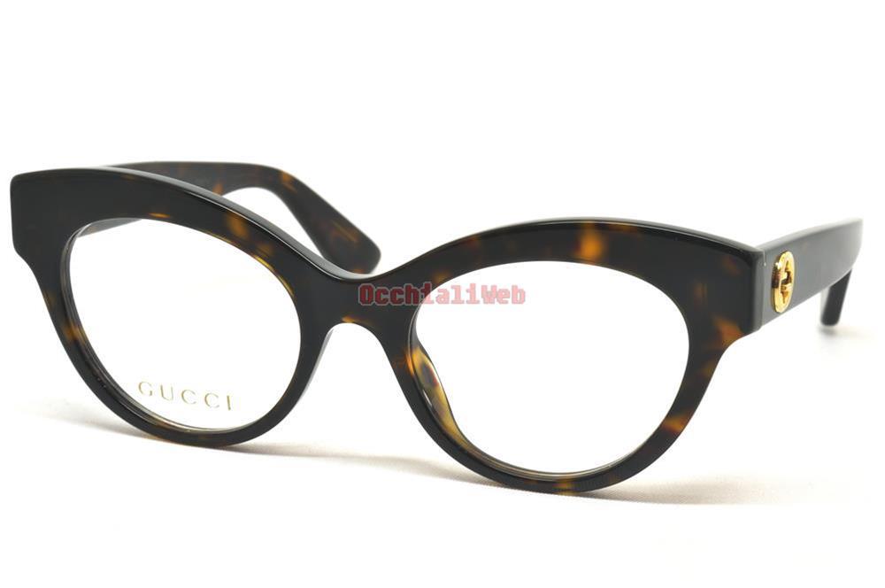 Gucci GG0030O Farbe 002 kaliber 49 Neu BRILLE | eBay