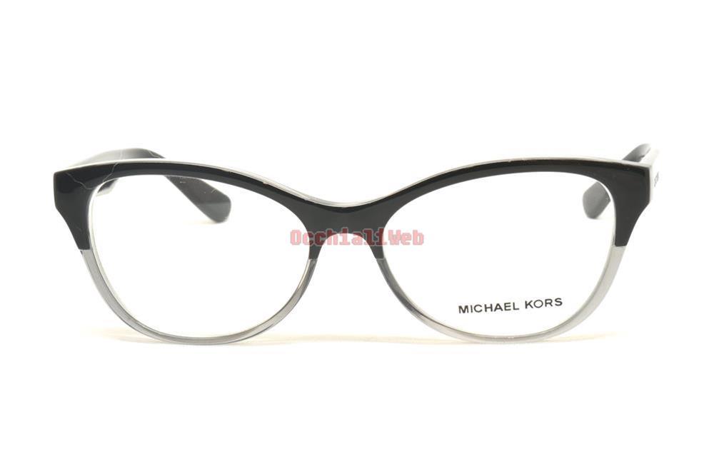 Occhiali da Vista Michael Kors MK4051 SALAMANCA 3280 WWouTy0