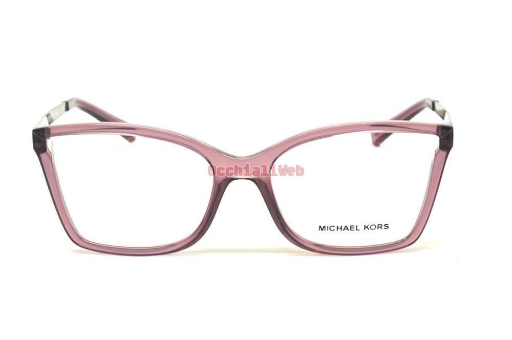 Occhiali da Vista Michael Kors Caracas MK 4058 (3502) 2uUKVE6