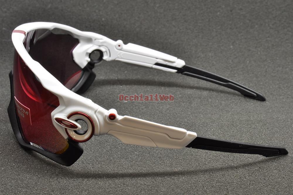 bae49e2dfbf Oakley OO 9290 JAWBREAKER Col.05 New Occhiali da Sole-Sunglasses