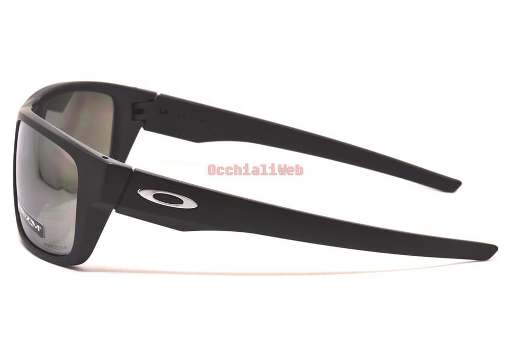 Détails sur Oakley OO 9367 08 DROP POINT Couleur 08 Calibre 60 Nouveau LUNETTES DE SOLEIL