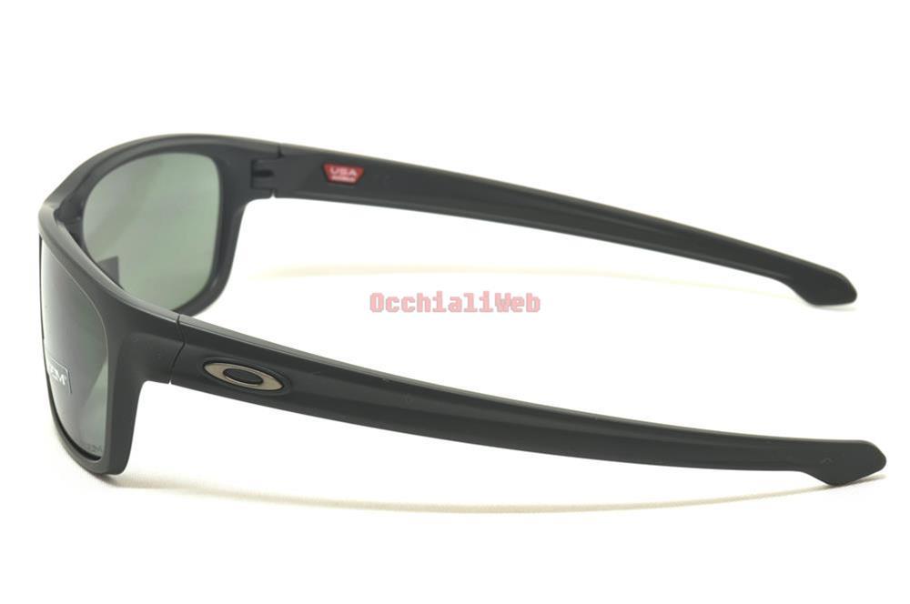 b127962638 Oakley OO 9408 0156 SLIVER STEALTH Col.01 Cal.56 New SUNGLASSES ...