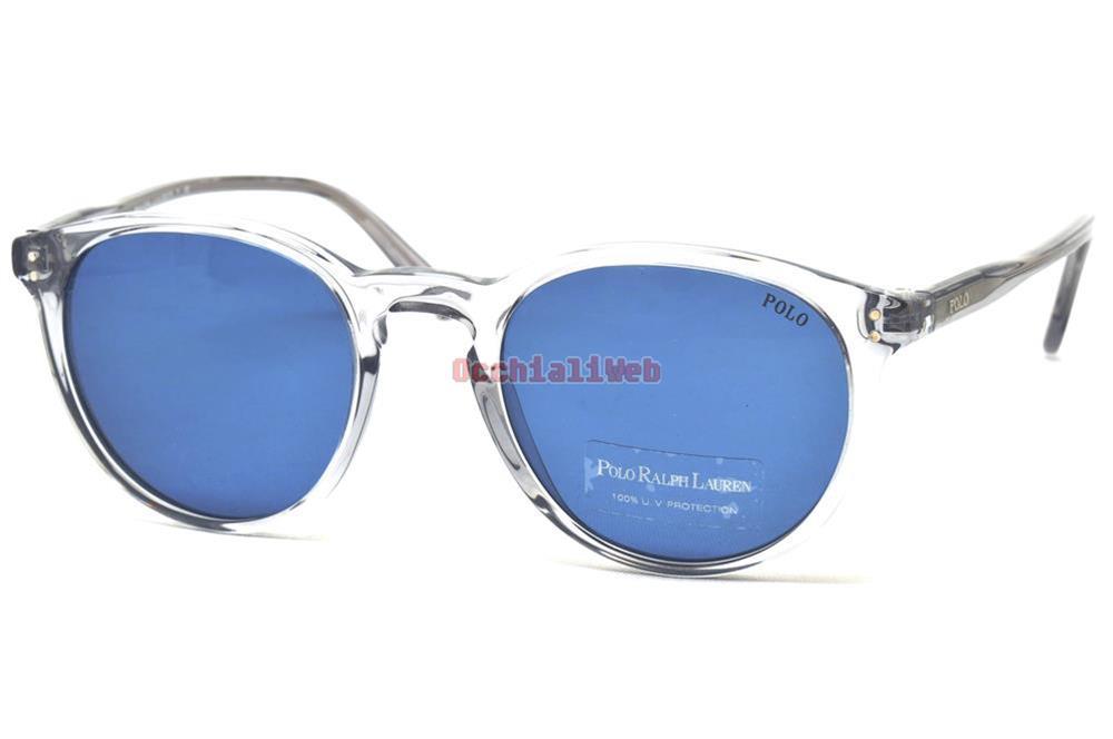 De Sol Polo 50 Ralph 541380 Lauren 4110 Color Ph Detalles Nuevo Gafas Calibre fY6g7bvImy