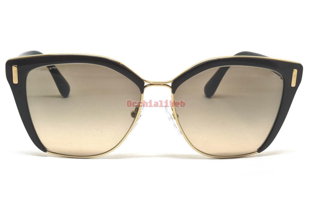 Prada SPR 56T DHO-3D0 Sonnenbrille O9LF2lBcVG