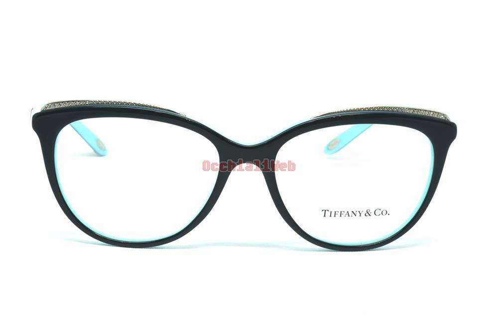 Details about Tiffany   Co. TF 2147-B Col.8055 Cal.54 New EYEGLASSES-EYEWEAR 8ee827787e