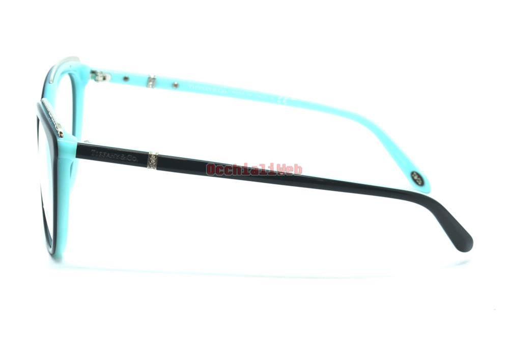 Tiffany   Co. TF 2147-B Col.8055 Cal.54 New EYEGLASSES-EYEWEAR   eBay 7b0e0feba0