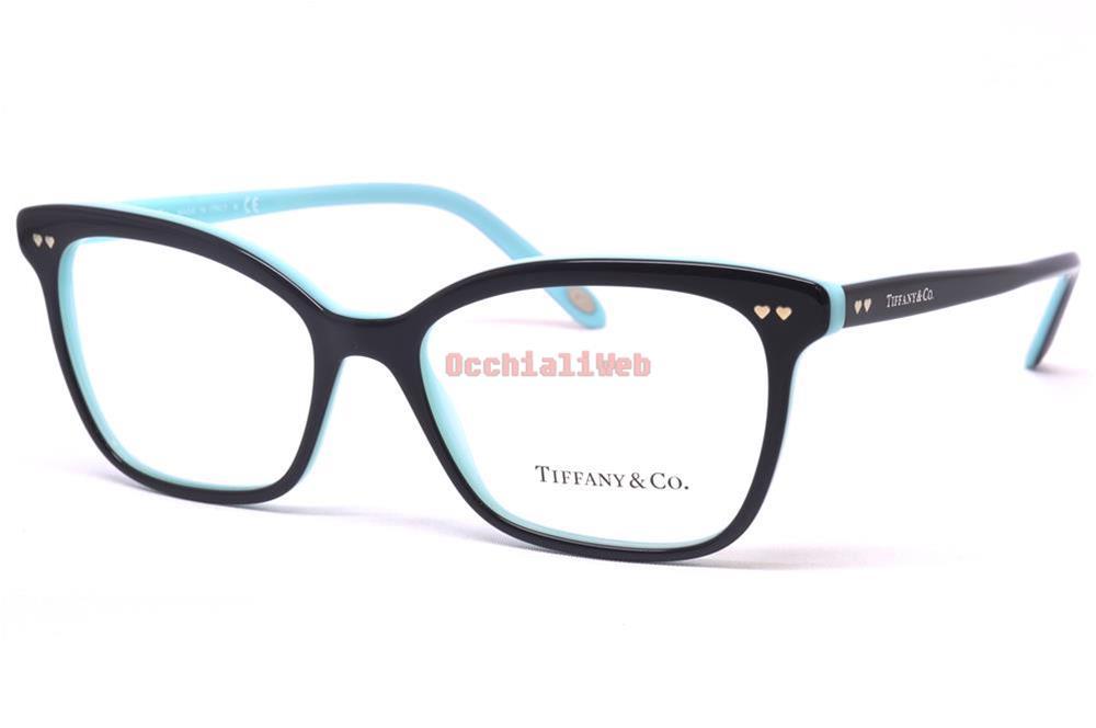 Tiffany & Co. TF 2155 De Color 8055 Calibre 54 Nuevo GAFAS   eBay