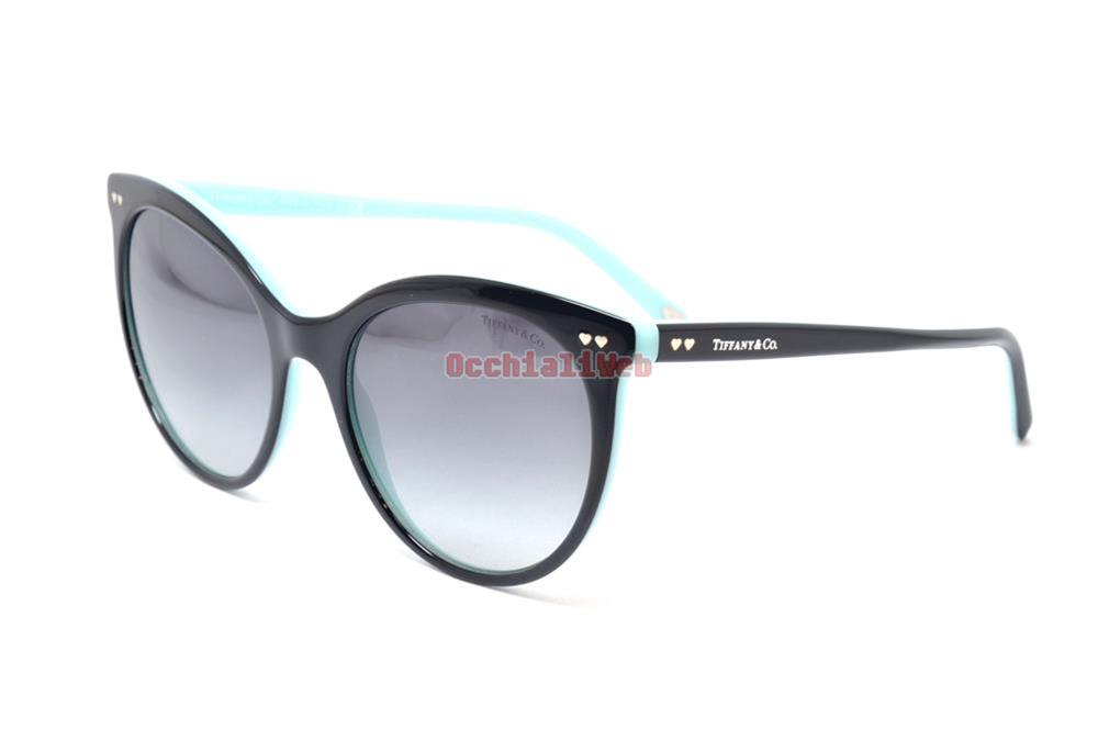 6550ffa3f281 Details about Tiffany   Co. TF 4141 Col.8055 3C Cal.55 New SUNGLASSES