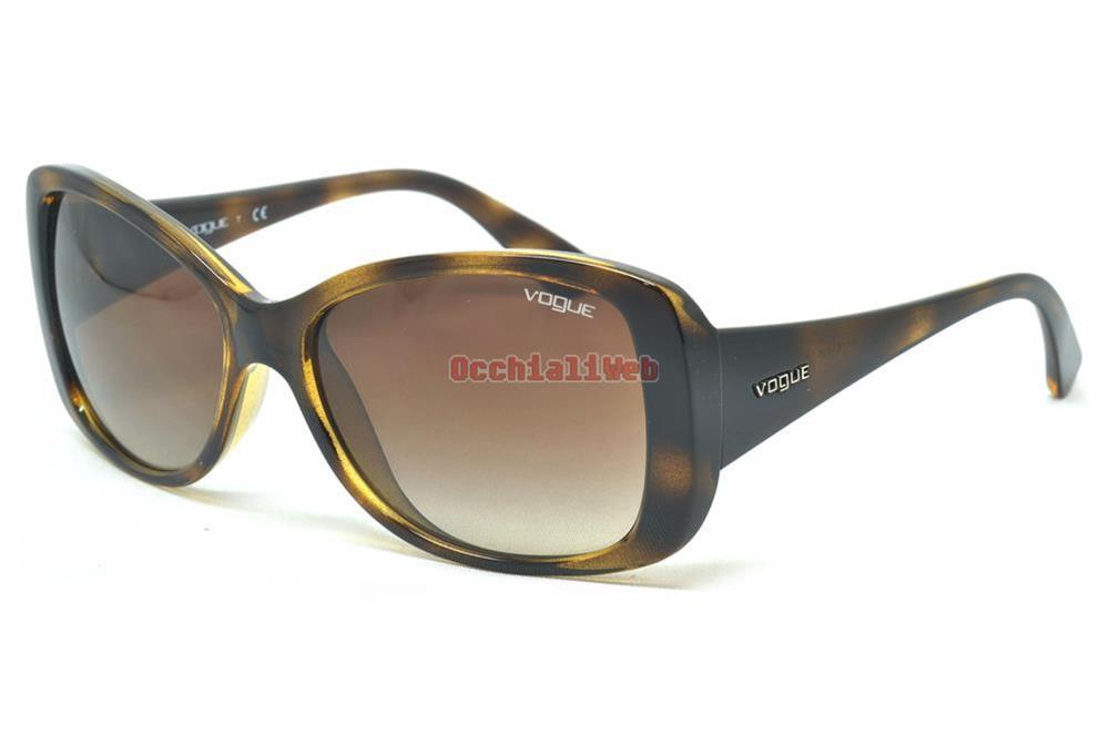 Vogue VO 2943-SB Col.W656//13 Cal.55 New Occhiali da Sole-Sunglasses