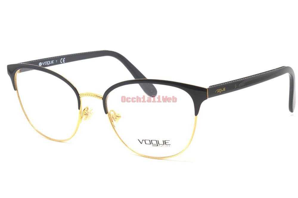 Vogue VO 5222 S Col.W44//87 Cal.52 New Occhiali da Sole-Sunglasses