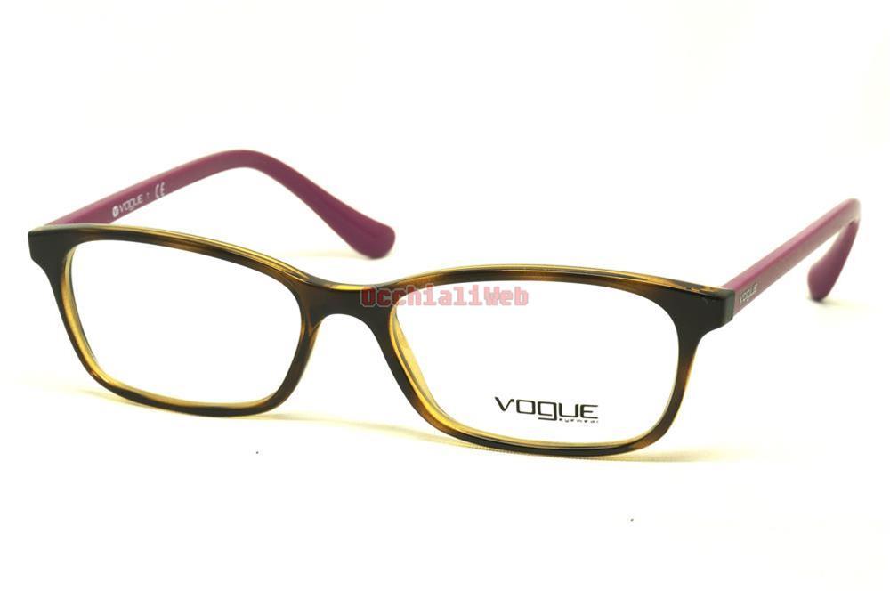 8540477c6b Vogue VO 5053 Col.2406 Cal.53 New EYEGLASSES-EYEWEAR