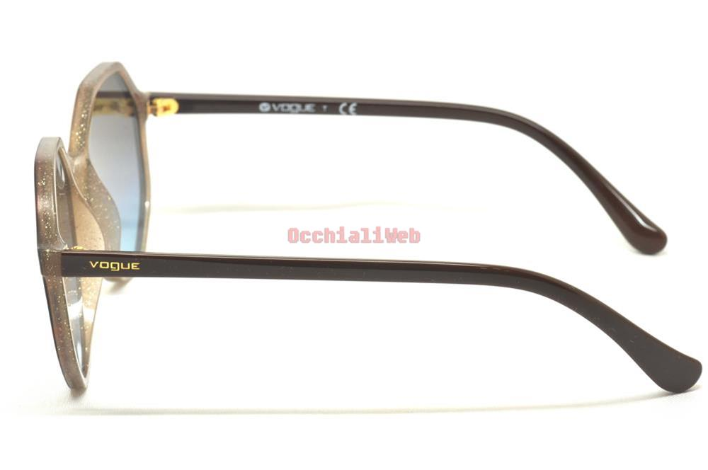 Vogue VO 5222 S Col.2639H7 Cal.52 New Occhiali da Sole-Sunglasses   eBay 84a7ba4eefad