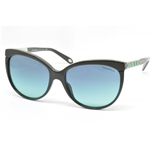 Tiffany & Co. TF 4097 Atlas Collection Col.8001/9S Cal.56 New Occhiali da Sole-Sunglasses