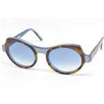 Seeoo Woman Sun Col.SW 4D Cal.48 New Occhiali da Sole-Sunglasses