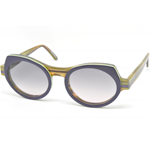 Seeoo Woman Sun Col.SW 2C Cal.48 New Occhiali da Sole-Sunglasses