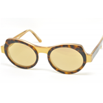 Seeoo Woman Sun Col.SW 4E Cal.48 New Occhiali da Sole-Sunglasses