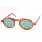 Seeoo BIG acetate SUN Col.04 Cal.47 New Occhiali da Sole-Sunglasses