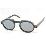 Seeoo BIG acetate SUN Col.10 Cal.47 New Occhiali da Sole-Sunglasses
