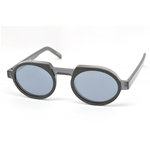 Seeoo BIG acetate SUN Col.01 Cal.47 New Occhiali da Sole-Sunglasses