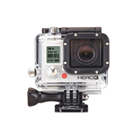 Brand New Gopro Hero3 White Edition Action Camcorder Hero 3 *FULL HD* Wi-Fi