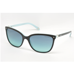 Tiffany & Co. TF 4105-H-B Col.8193/9S Cal.55 New Occhiali da Sole-Sunglasses