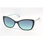 Tiffany & Co. TF 4103-H-B Col.8055/9S Cal.56 New Occhiali da Sole-Sunglasses