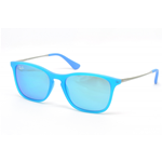 Ray-Ban Junior RJ 9061S Col.7011/55 Cal.49 New Occhiali da Sole-Sunglasses