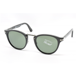 Persol 3108-S Col.95/31 Cal.49 TYPEWRITER EDITION New Occhiali da Sole-Sunglasses