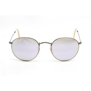 misure occhiali ray ban round metal