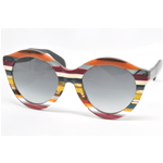 Ultra Limited ISCHIA Col.MULTICROMATICO LUCIDO Cal.55 New Occhiali da Sole-Sunglasses