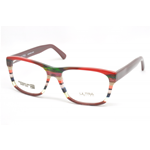 Ultra Limited MILANO Col.MULTICOLOUR POLISHED Cal.50 New EYEGLASSES-EYEWEAR